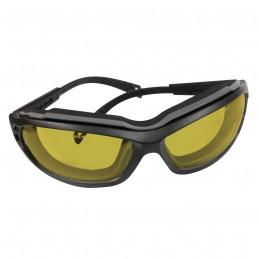 LUNETTE DE PROTECTION LUXE...