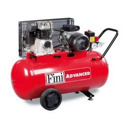MK103903M Fini Compresseur....