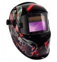 MASQUE LCD PROMAX 9/13 G VOLCANO TRUE COLOR - GYS - 037205