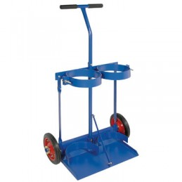 CHARIOT POUR BOUTEILLE OX &...