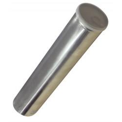 Électrodes alu 4043 Ø 3,2 - étui métal